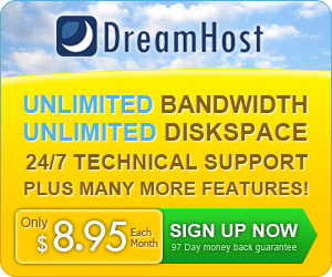 Dreamhost